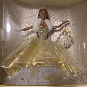 2000 Celebration Barbie